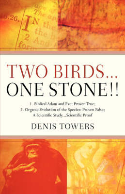 Two Birds...One Stone!! by Denis, Towers image