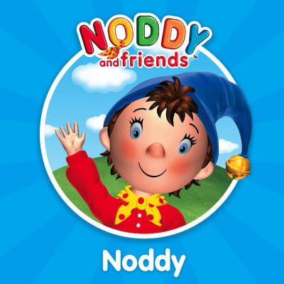 Noddy by Enid Blyton image