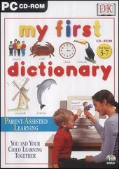 My First Dictionary for PC
