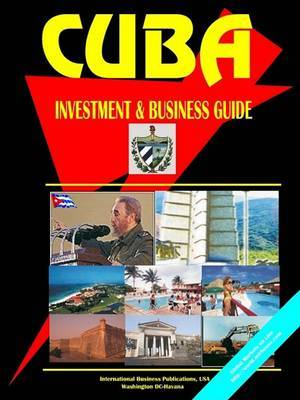 Cuba Investment image