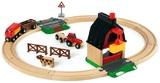 Brio Railway - Farm Railway Set