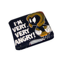 Looney Tunes Marvin the Martian Wallet