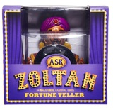 Ask Zoltan - Prediction Ball