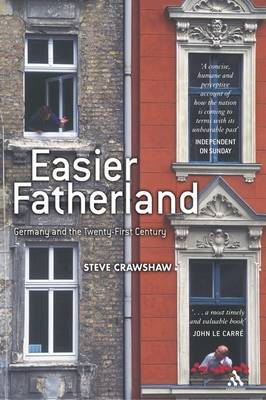 Easier Fatherland by Steve Crawshaw