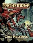 Pathfinder RPG - Core Rule Book image, Image 1 of 1