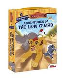 The Lion Guard Adventures of the Lion Guard by Disney Book Group