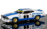 Scalextric: Ford XC Falcon - 1978 Bathurst 1000 - Slot Car