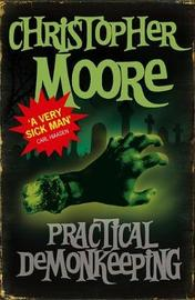 Practical Demonkeeping by Christopher Moore image