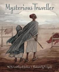 Mysterious Traveller by Mal Peet