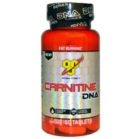 BSN L-Carnitine DNA Fat Burning Support 500mg (60 Tabs)