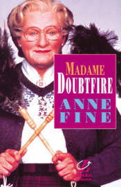Madame Doubtfire by Anne Fine image