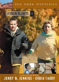 Stolen Secrets by Jerry B Jenkins