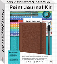 Point Journal Kit