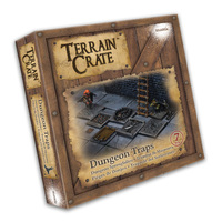 TerrainCrate: Dungeon Traps image