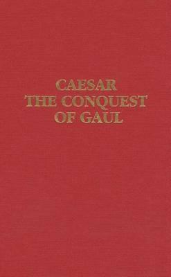 Conquest of Gaul by Julius Caesar