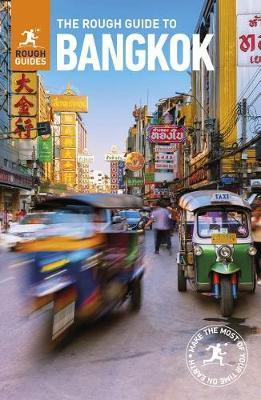The Rough Guide to Bangkok by Rough Guides image