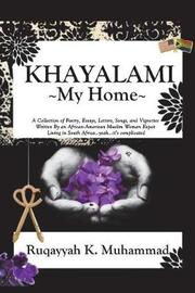 Khayalami by Ruqayyah K Muhammad image