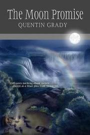 The Moon Promise by Quentin R Grady