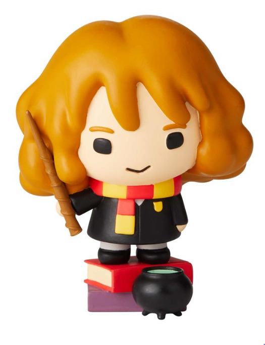 Wizarding World: Hermione Granger - Charms Figure