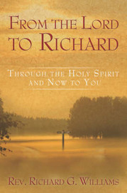 From the Lord to Richard by Richard Williams image