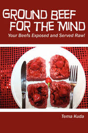 Ground Beef for the Mind by Tema Kuda image