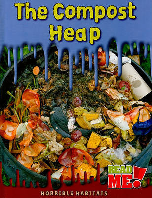 The Compost Heap by Sharon Katz Cooper image