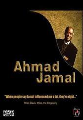 Ahmad Jamal - Live on DVD
