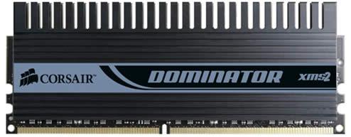 Corsair 1Gbx2 DDR2-800 CorsDHX C4