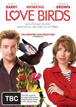 Love Birds DVD