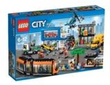 LEGO City: City Square (60097)
