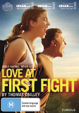 Love At First Fight DVD