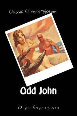Odd John by Olaf Stapledon image