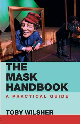 The Mask Handbook by Toby Wilsher image