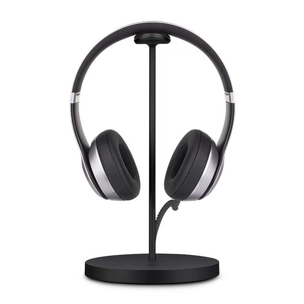 Twelve South Fermata International Headphone Charging Stand (Black)