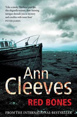 Red Bones by Ann Cleeves image