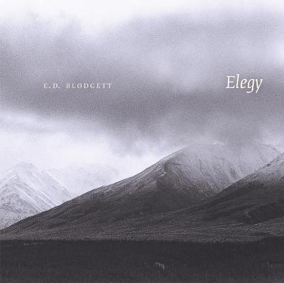 Elegy by E.D. Blodgett