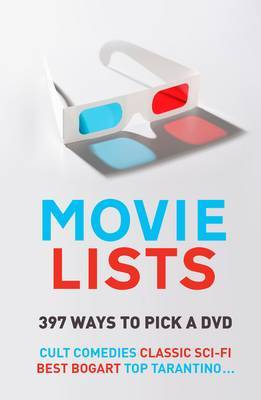 Movie Lists by Paul Simpson image