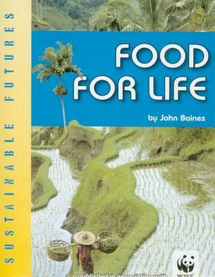 Food for Life by John Baines
