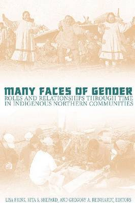 Many Faces of Gender image