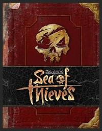 Tales from the Sea of Thieves by Paul Davies
