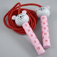 Floss & Rock - Mouse Skipping Rope (240cm)