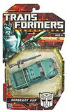 Transformers Generations Deluxe Figures Wave 6: Sergeant Kup