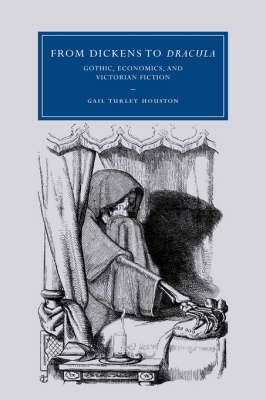 Cambridge Studies in Nineteenth-Century Literature and Culture: Series Number 48 by Gail Turley Houston image