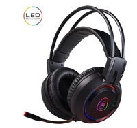 Gorilla Gaming Universal Headset for Switch, PC, PS4, Xbox One