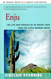 Enju by Sinclair Browning image