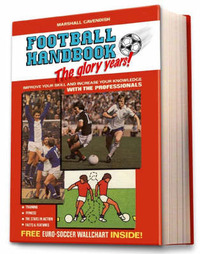 Football Handbook: The Glory Years image