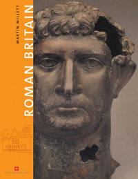 Roman Britain by Martin Millett image