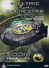 Electric Light Orchestra - Zoom Live Tour on DVD