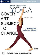 Yoga Journal's Yoga Conditioning For Weight Loss on DVD