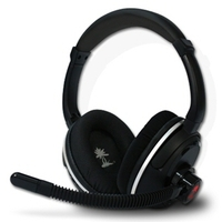 Turtle Beach Ear Force PX3 Wireless Headset (PC, Xbox 360 & PS3) for PS3
